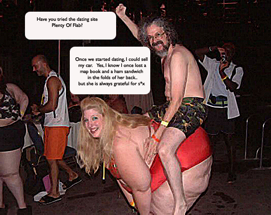 Phat women dating