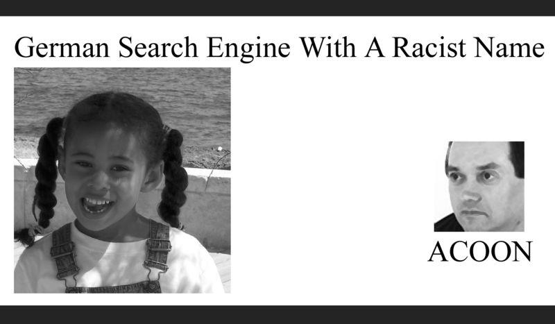 Accidental Racist