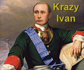 Krazy Ivansmall